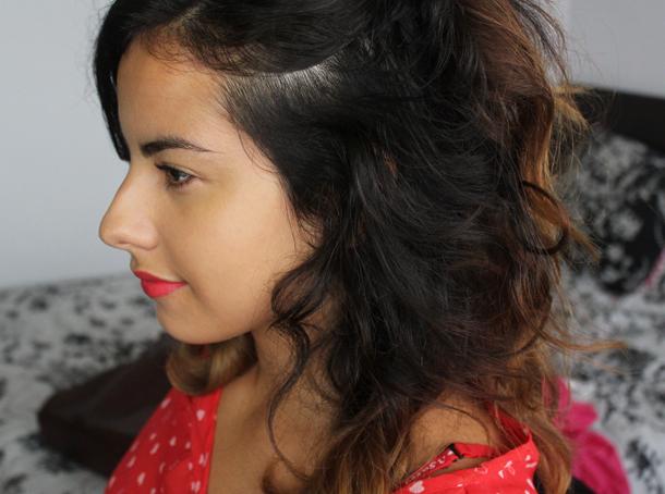 wavy hair blog