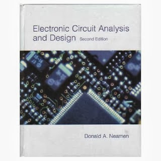 electronic circuit analysis and design by donald a neamen ebookthis junior level electronics text provides a foundation for analyzing and designing analog and digital electronic circuits computer analysis and design