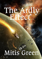 THE ARDLY EFFECT - humorous scfi