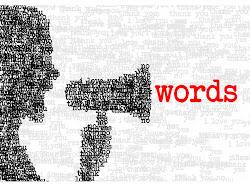 O poder das palavras