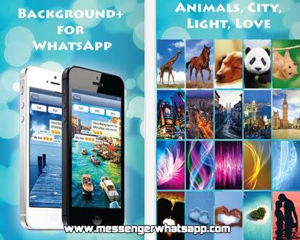 Descargar Wallpaper o fondos para tu iPhone con WhatsApp