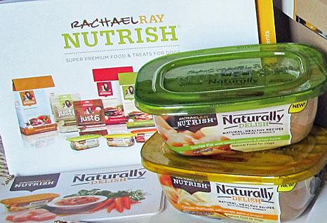 Rachael Ray Nutrish Naturally Delish Wet Dog Food Stews