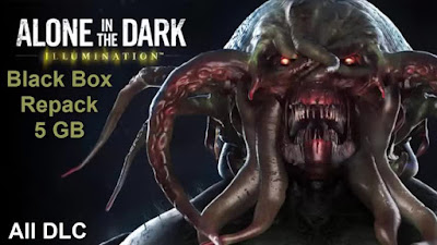 Free Download Game Alone in the Dark: Illumination Pc Full Version – Black Box Repack – DLC unlocker – Multi Links – Direct Link – Torrent Link – 5 GB – Working 100% .