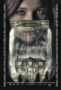 Haunter (2013) - Movie Review