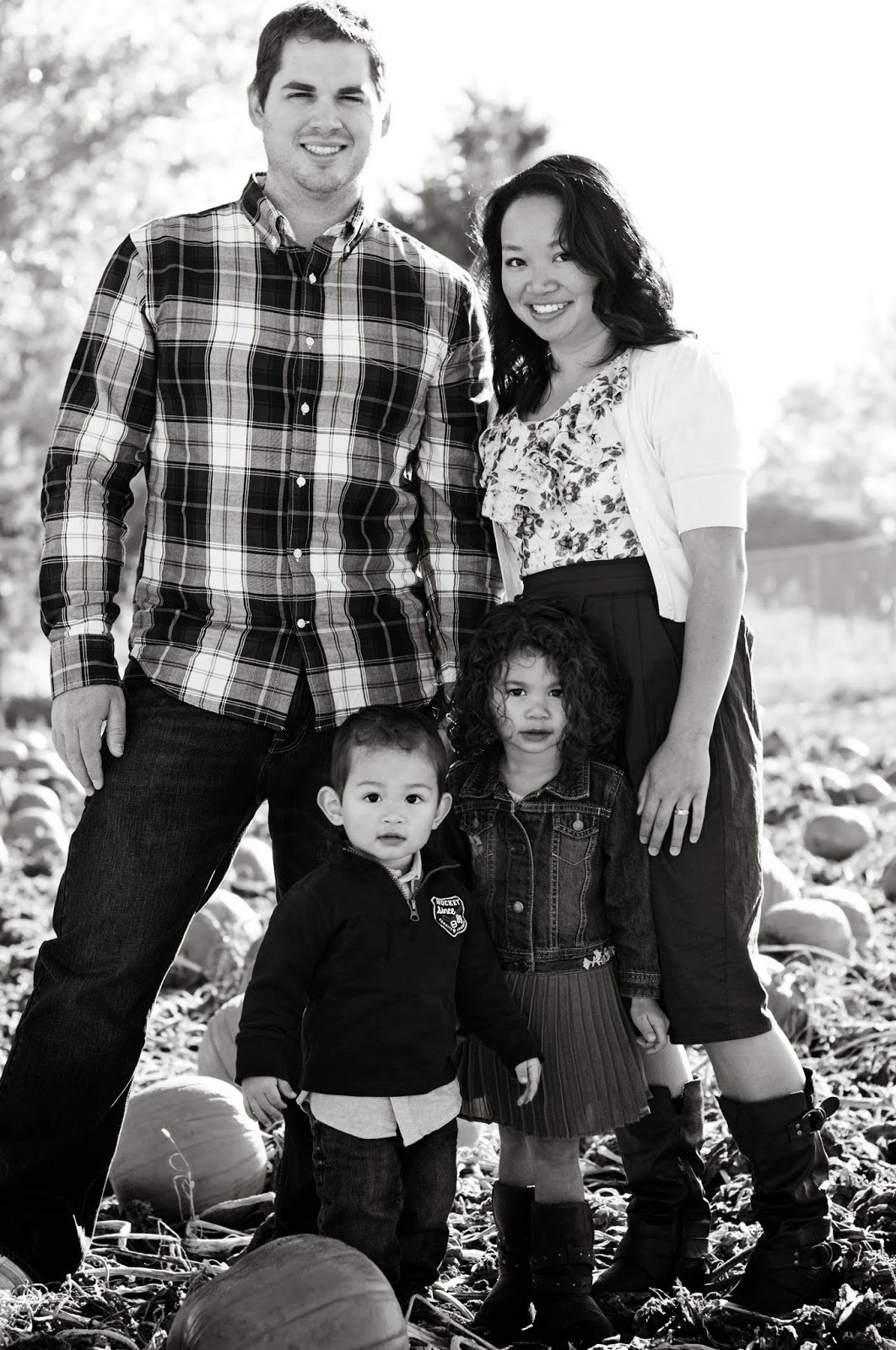 lovely family pictures with utah family photographer