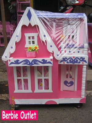 jual rumah on Jual Rumah Barbie