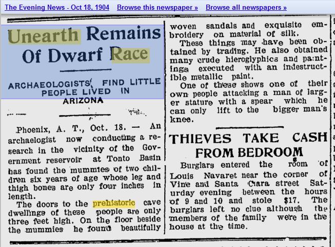 1904.10.18 - The Evening News