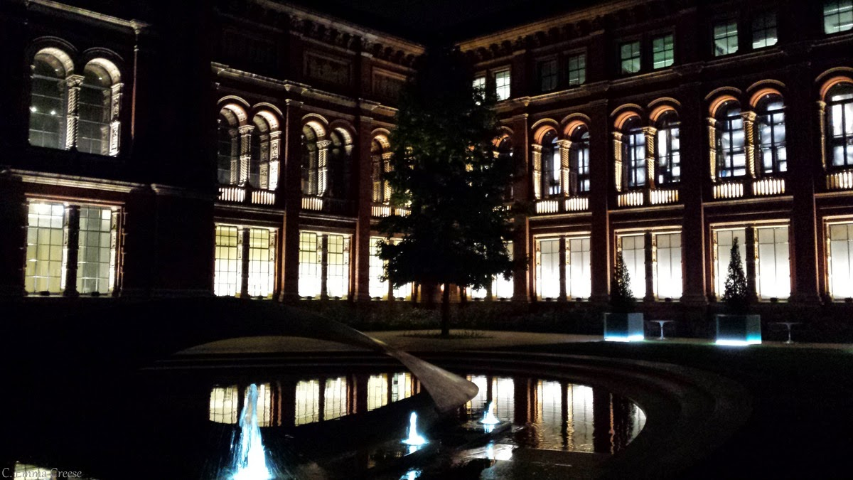 The V&A Museum has my heart - Adventures of a London Kiwi