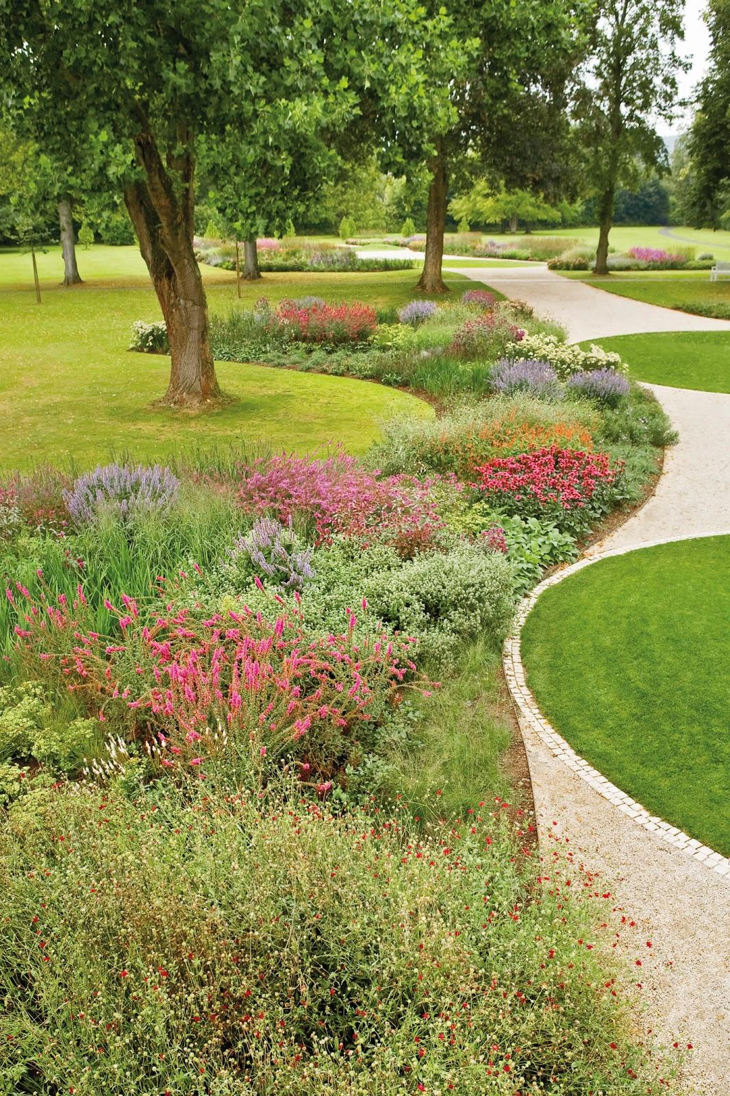 Piet Oudolf On Pinterest Private Garden Stockholm