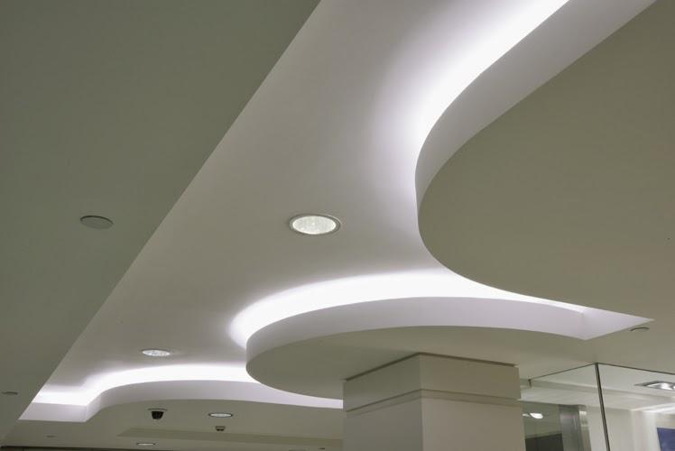 Faux plafond fran ais 2014 platre marocain platre moderne for Dicor platre marocain 2014