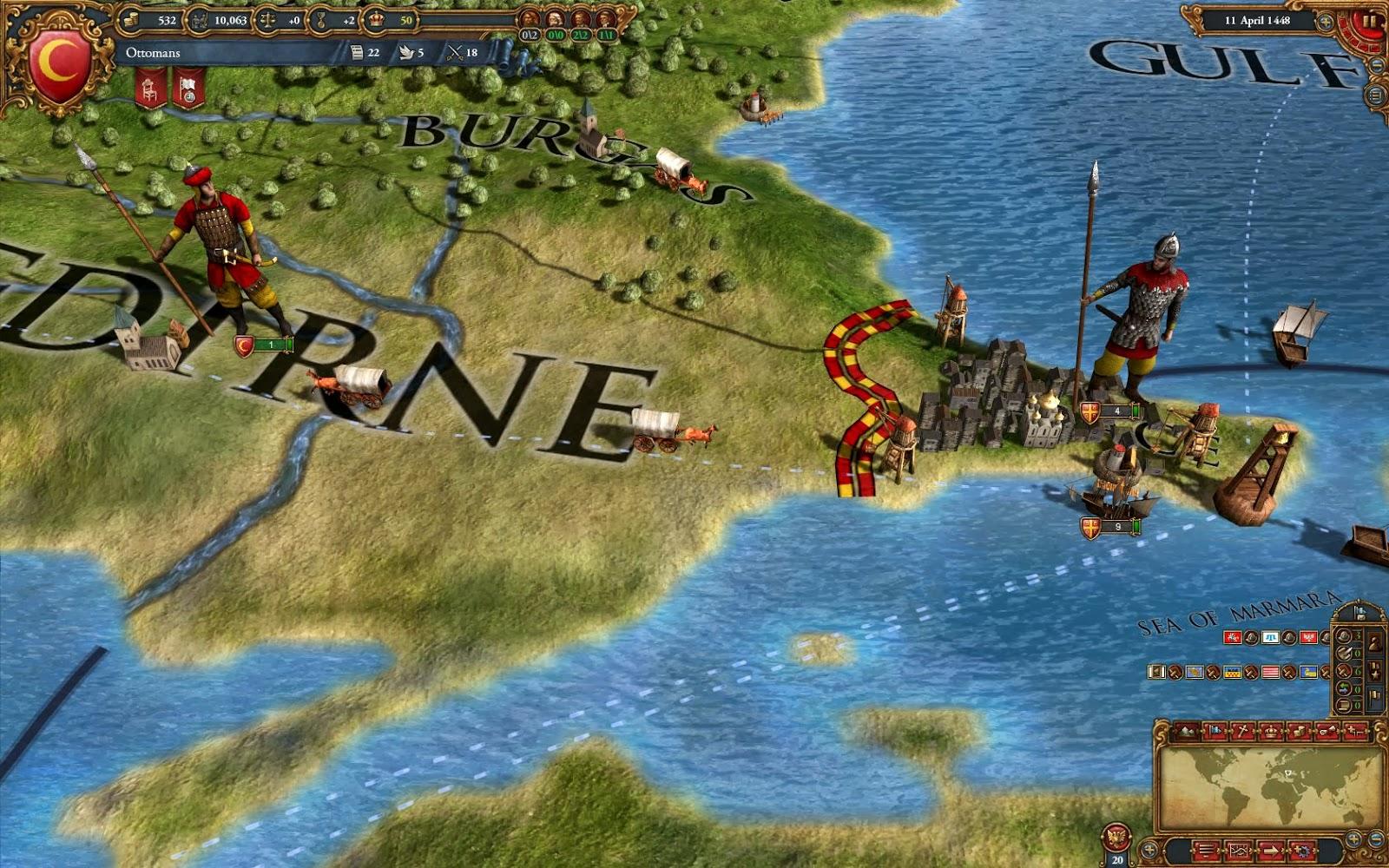 Europa Universalis IV Free Download ~ Download PC Games | PC Games ...