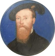 El asunto de Isabel Tudor con Thomas Seymour Thomas_seymour