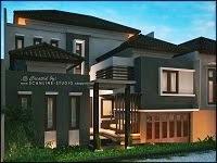 MR ANDI MINIMALIST TROPIC HOUSE