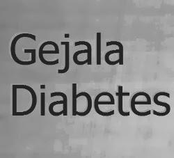 Gejala diabetes dan cara mencegahnya
