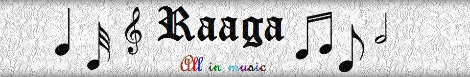 Raaga MusicCorner