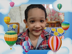 Firdaus kini 5 thn