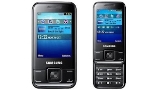 Samsung Metro 2600