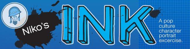 Niko's Ink