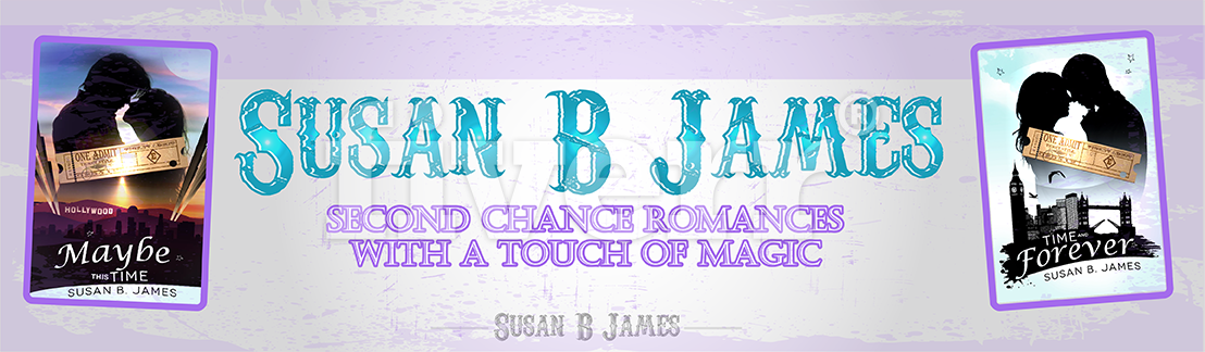 Susan B. James