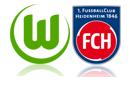VfL Wolfsburg - FC Heidenheim Live Stream