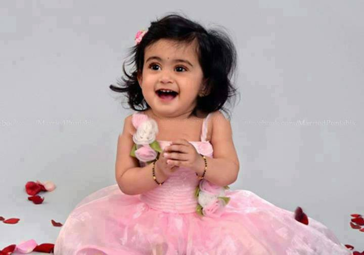 cho cute smile on baby cute photography