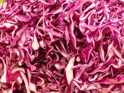 Binomen Art - Brassica