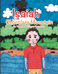 Cocoa & Conversation: ISAIAH and the CHOCOLATE MOUNTAIN