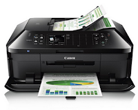 Canon Pixma MX920 Driver Download