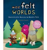 Wee felt worlds