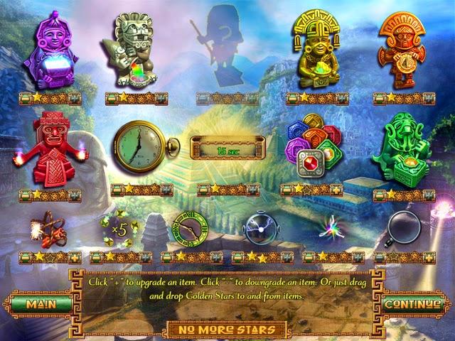 Download The Treasures of Montezuma