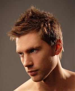Cool Guys Hairstyles - Men Haircut Hairstyle Ideas