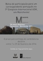 Bolsa USkP | Manchester Symposium