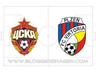 Prediksi Pertandingan Viktoria Plzen vs CSKA