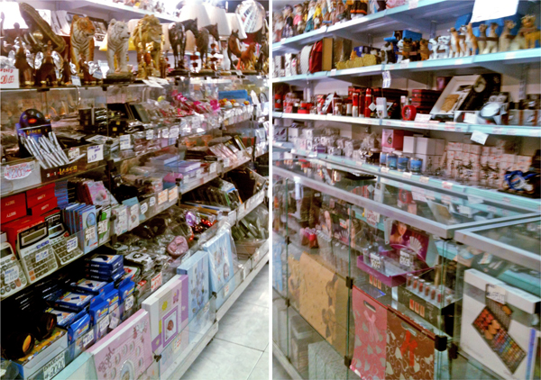 Bolsa De Festa No Saara : Quintal por juliana sacramento guia de compras do saara