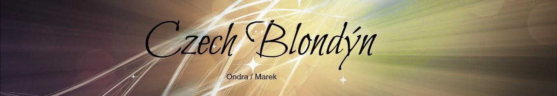 Czech Blondýn