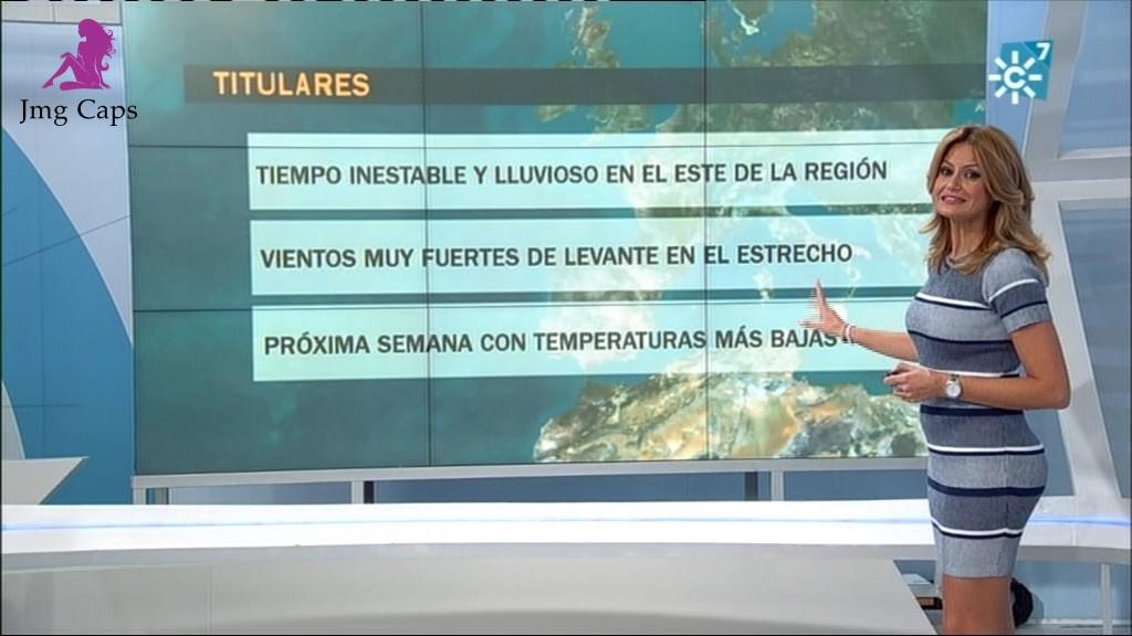 CRISTINA GRANADOS, EL TIEMPO (27.09.15)