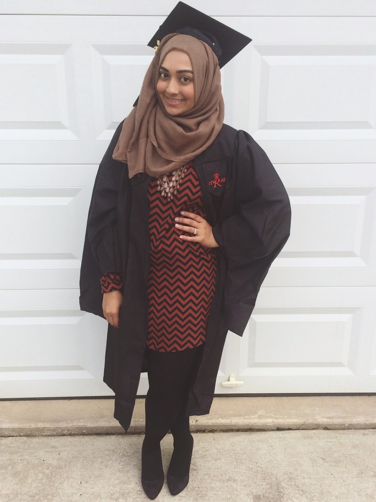 What to Wear Graduation Edition