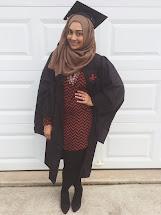 Graduation Hijab Outfits