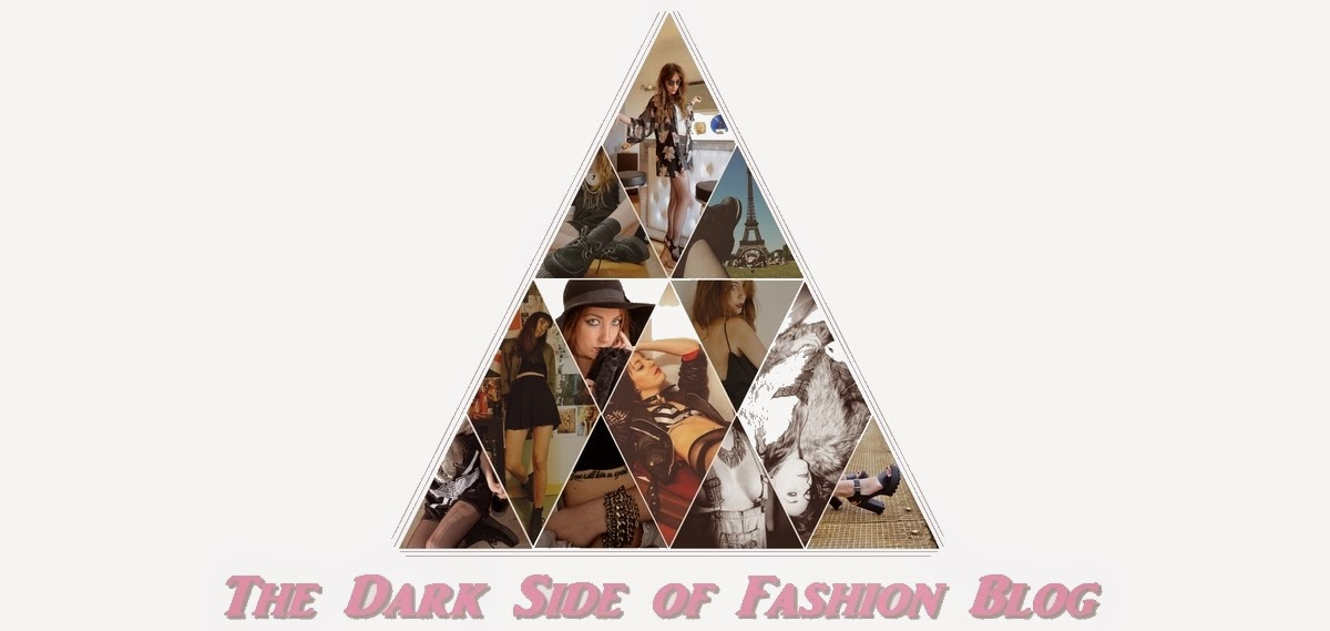The Dark Side Of Fashion.