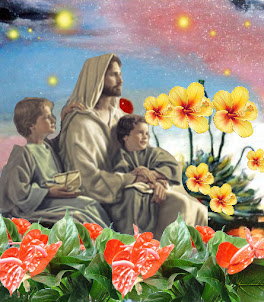 Supplica a Gesù