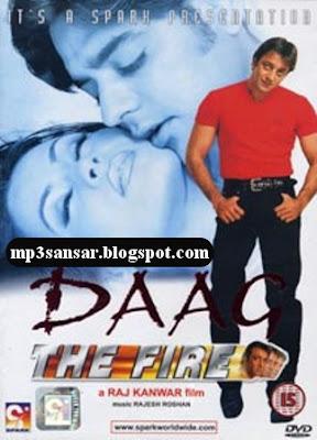 Daag: The Fire (1999)