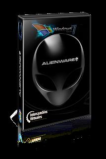 Download Windows 7 AlienWare Edition Full Version