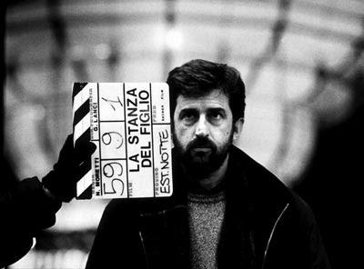 El director italiano Nanni Moretti presidirá el jurado del Festival de Cannes