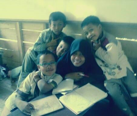 Me & My Students