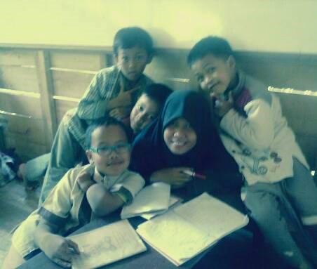 Me & My Students