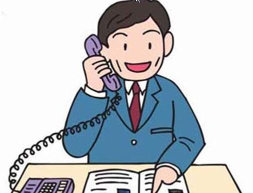 Cách trả lời điện thoại bằng tiếng Anh