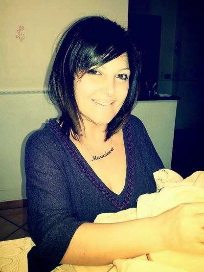 Cancello Arnone. La scrittrice Marialuisa Santonicola si racconta come madre.