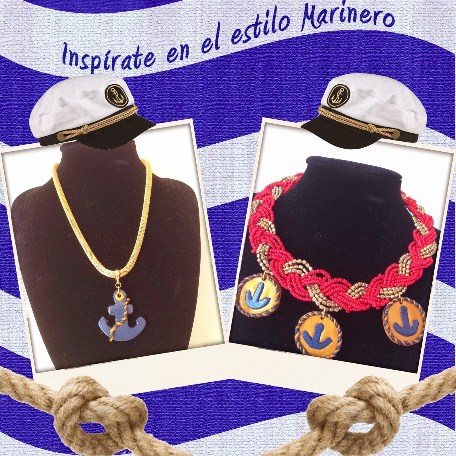 Inspírate en el estilo marinero