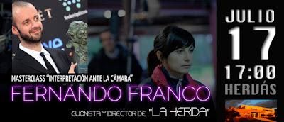 http://www.estudiosauriga.com/formacion/cursos-de-verano-un-verano-de-cine-en-hervas/fernando-franco-masterclass-interpretacion-ante-la-camara/