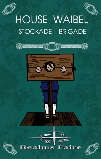 Stockade Brigade